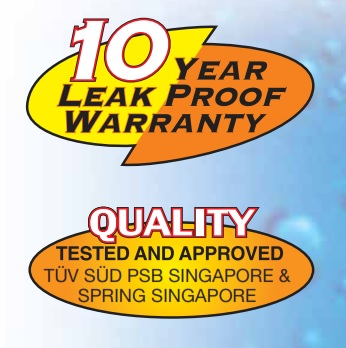 Joven Storage Water Heater 35l Jh35 Water Heater Singapore 1 Water Heater Installation Services In Singapore