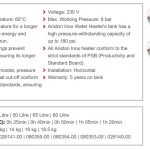 Ariston-Aainox-40L-Storage-Heater-Tank-Features-1
