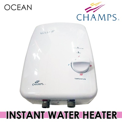 Champ-Ocean-Instant-Heater-Display-Picture