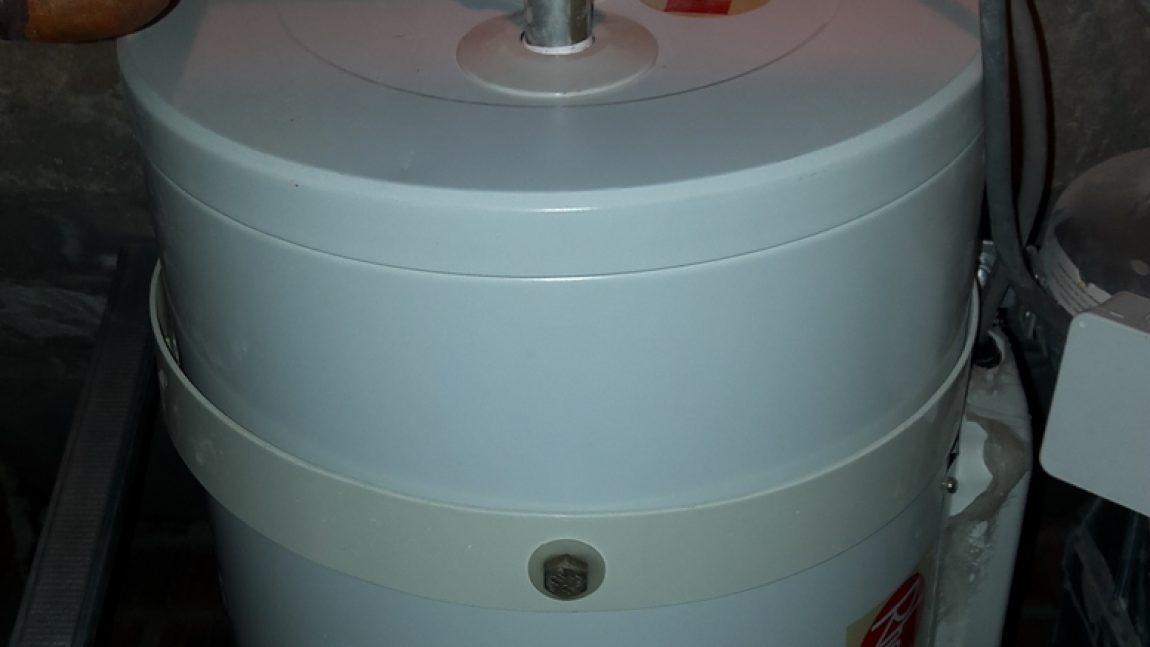 Install Rheem Storage Heater Tank Singapore Condo Bukit Timah