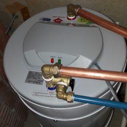 Install-Rheem-Storage-Water-Heater-Singapore-Condo-Queenstown-3