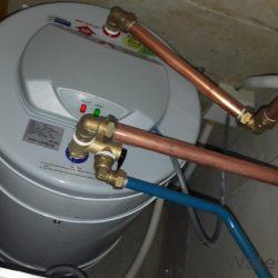 Install-Rheem-Storage-Water-Heater-Singapore-Condo-Queenstown-4