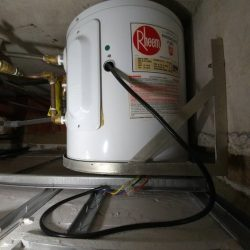 Install-Rheem-Storage-Water-Heater-Singapore-Landed-Kallang-1