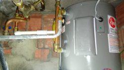 Install Rheem Storage Water Heater Singapore Landed Queenstown