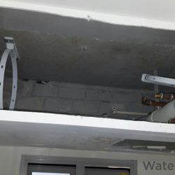 Installation-Ariston-Storage-Heater-Tank-With-False-Ceiling-Singapore-Landed-Hougang-3