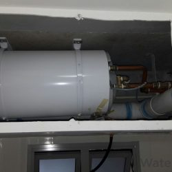 Installation-Ariston-Storage-Heater-Tank-With-False-Ceiling-Singapore-Landed-Hougang-5