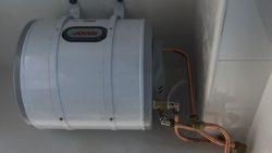 Install Joven Storage Water Heater Singapore Landed Pasir Ris
