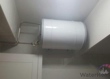 Install Joven Storage Water Heater Singapore Landed Sengkang
