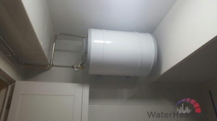 Install Joven Storage Water Heater Singapore Landed Seng Kang