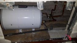 Replace Joven Storage Water Heater Tank Singapore Condo Yishun
