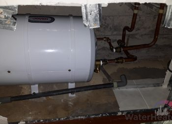 Replace Joven Storage Water Heater Tank Singapore Condo Yishun