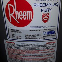 Replace-Rheem-Storage-Water-Heater-Singapore-Landed-Punggol-6