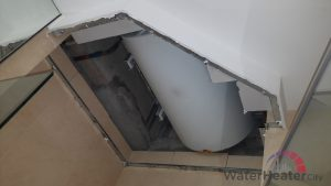 Replacement-Ariston-Storage-Water-Heater-With-False-Ceiling-Singapore-Landed-Ang Mo Kio-1