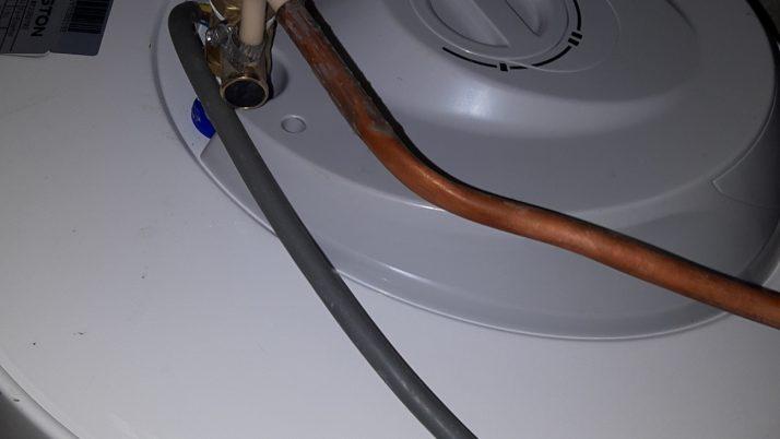 Replace Ariston Storage Water Heater With False Ceiling Repair Singapore Landed Ang Mo Kio