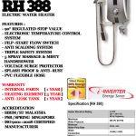 Rheem-RH388-Instant-Heater-Features-3