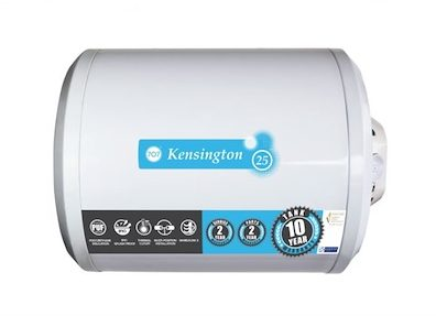 707 Kensington 25L compact water heater city singapore