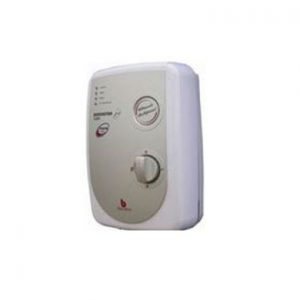 Multipoint Water Heater