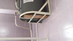 Replacement Rheem Water Heater Singapore HDB Jalan Haji Alias