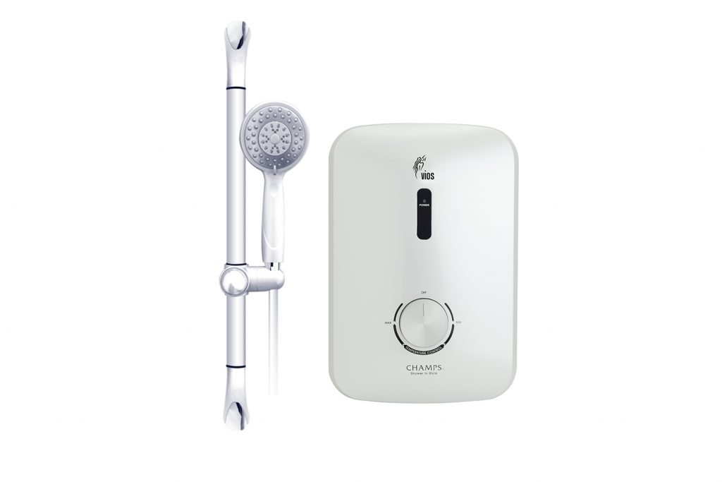 champs-water-heater-vios-white