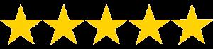 5-stars-icon-water-heater-city-singapore