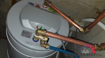 Install-Rheem-Storage-Water-Heater-Singapore-Condo-Queenstown-4