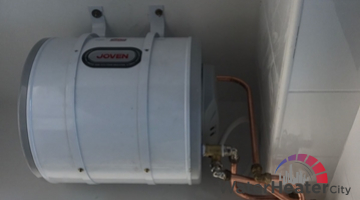 Installation-Joven-Storage-Water-Heater-Singapore-Landed-Pasir-Ris-1