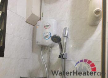 Instant Heater Replacement Water Heater Singapore HDB – Bukit Merah