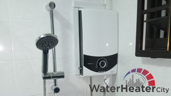Common Misconceptions About Instant Water Heaters You Need to Know