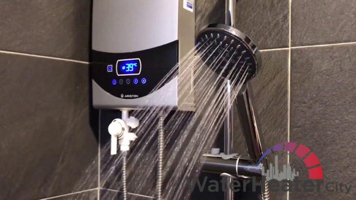 Storage Water Heater vs Instant Water Heater