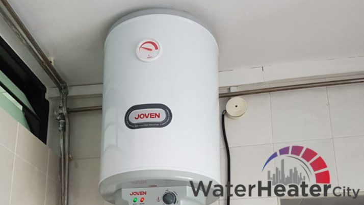 Top 3 Best-Selling Water Heater Brands in Singapore