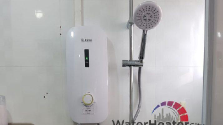 Rubine Instant Water Heater Installation Water Heater Singapore HDB – Tampines