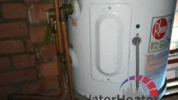 Things to Consider Before Buying A Rheem Water Heater