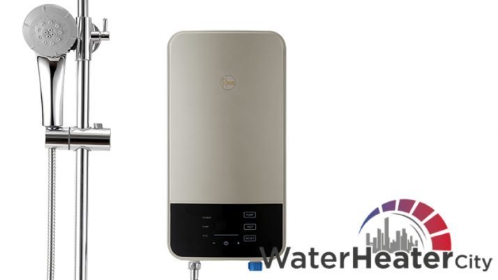 Rheem Instant Water Heater Buying Guide