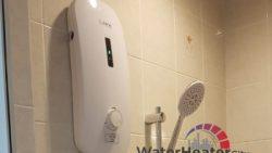 Rubine Instant Water Heater Installation Water Heater Singapore Condo – Orchard