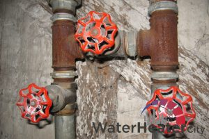 shut-off-water-supply-ariston-storage-water-heater-leaking-ariston-water-heater-city-singapore