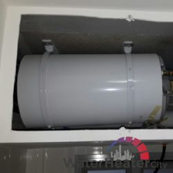 Installation-Ariston-Storage-Heater-Tank-With-False-Ceiling-Singapore-Landed-Hougang