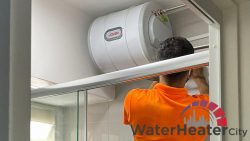 What To Look Out For When Choosing A Water Heater Installer