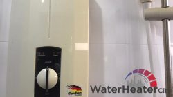 Why You Should Lower Your Water Heater's Temperature