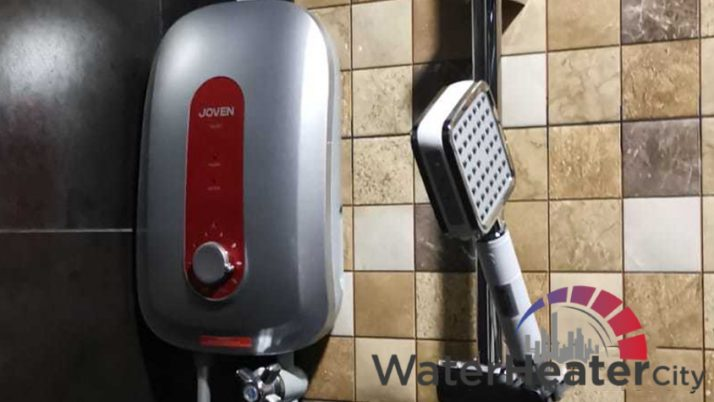 How Long Should My Joven Water Heater Last?