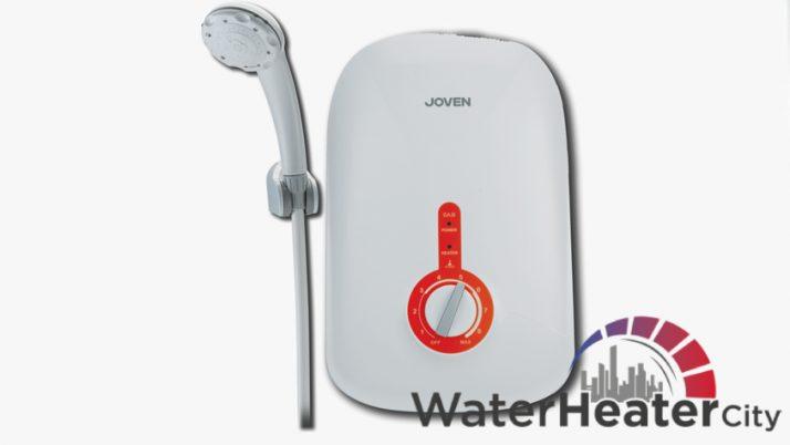 8 Benefits Of Purchasing Joven Water Heaters
