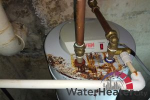 old-tank-water-heater-leaking-services-water-heater-city-singapore