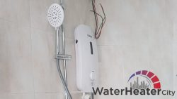 Causes of Instant Water Heater Leaks