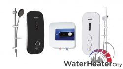 Pros of Buying Rubine Water Heaters in Singapore