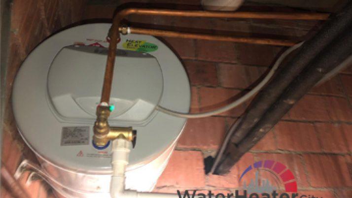 Joven Storage Water Heater Replacement Water Heater Singapore – Condo, Serangoon